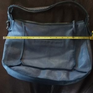 Periwinkle Lucky Brand Purse